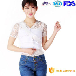 China Comfortable Shoulder Support Brace / Medical Shoulder Brace Free Size supplier