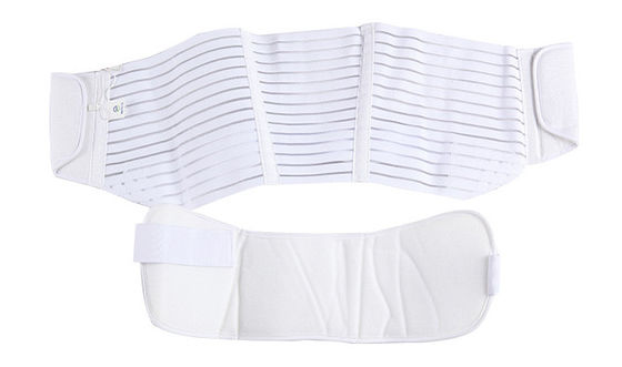 China Comfort Type Pregnancy Back Support Band Keep Warm Environment For Fetus Grow supplier