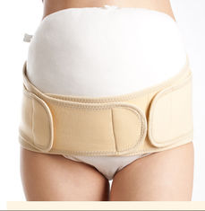 China Strong Breathable Postpartum Belly Belt Protect Fetal Position Reduce Waist Pressure supplier