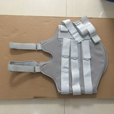 China Durable Waist Back Support Belt Thoracic Surgery Rehabilitation Protection Board supplier