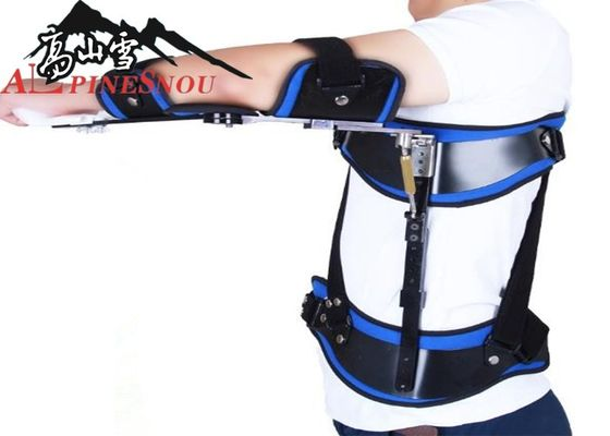 China Shoulder Abductor Fixed Support With Medical Grade Fabric And High Strength Titanium Alloy Material supplier