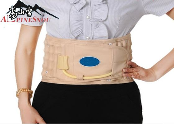 China Inflatable Type Lumbar Support Brace Decompressing Spine Strong Pressure supplier