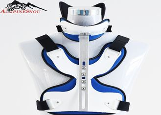 China Durable Orthopedic Rehabilitation Products Thoracic Full Back Brace Light And Flexible supplier