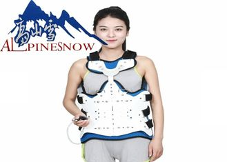 China Men And Women Thoracic Orthosis Waist Brace Back Lumbar Support Free size supplier