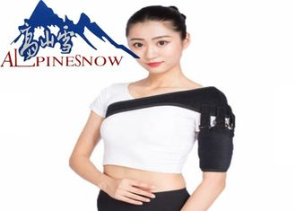 China Adjustable Neoprene Shoulder Pads Shoulder Pain Relief Belt For Shoulder Support / Brace supplier