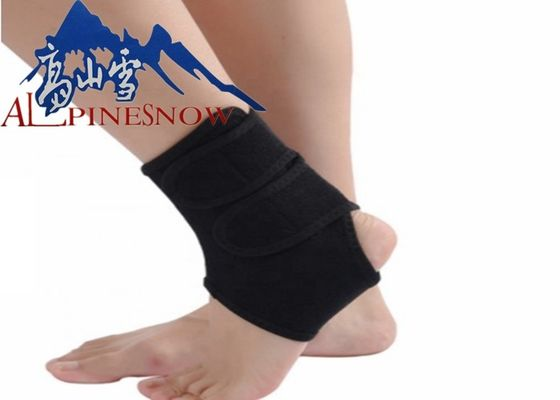 China Ankle Support Breathable Ankle Brace for Running Basketball Ankle Sprain Men Women supplier
