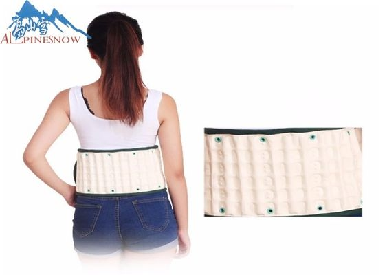 China Breathable Inflatable Lumbar Back Support Belt Orthopedic And Pain Relief supplier