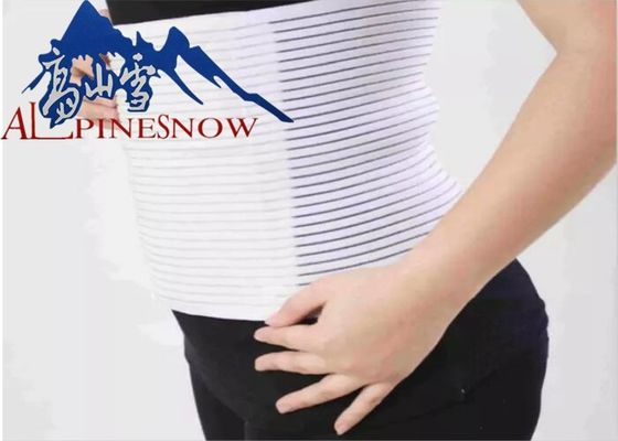 China Comfortable Fish Line Postpartum Back Support Girdle Bondage For Pregnant Women supplier