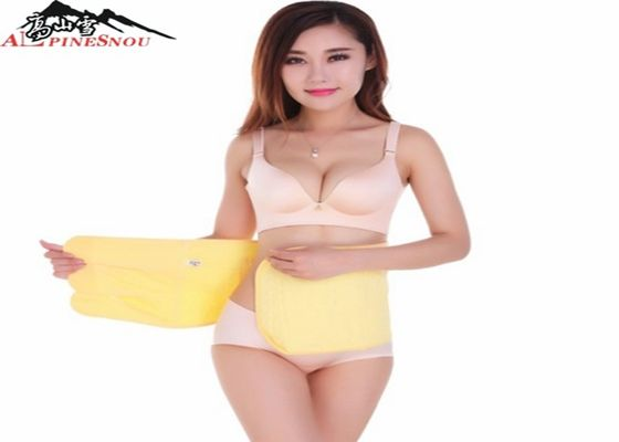 China Postpartum Belly Band Pregnancy Belt Maternity Abdominal Recovery Bandage Body Shaper Corset Slim Modeling Girdle supplier