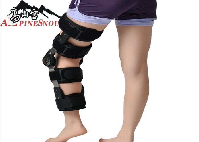 7445d14aee Knee Orthosis Support Orthopedic Rehabilitation Products Neoprene Knee  Joint Stabilizer