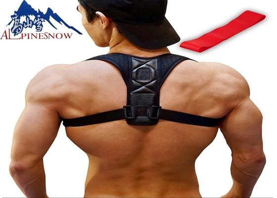 Clavicle Back Shoulder Support Brace , Medical Shoulder Pain Brace