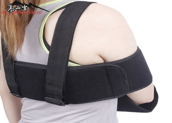 First Aid Arm Support Sling Fracture Arm Stabilizer Orthopedic Broken Arm Immobilizing Sling