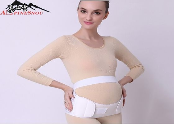 Full Elastic Maternity Support Belt For Pregnancy Women ISO9001 / FDA Listed