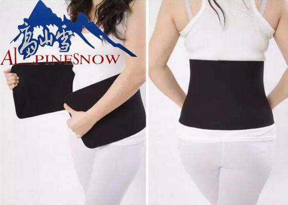 Free Size Pregnancy Back Support Band , Maternity Waist Belt For Back Pain