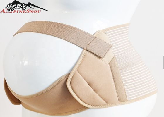 Breathable Postpartum Support Belt Lower Back And Pelvic Support Prenatal Cradle For Baby