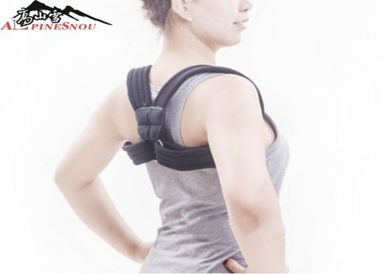 Lumbar Lower Back Waist Support Belt Brace Strap For Back Pain With Custom Logo