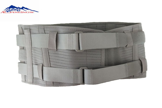 Comfortable Elastic Medical Waist Belt Lumbar Back Support Brace