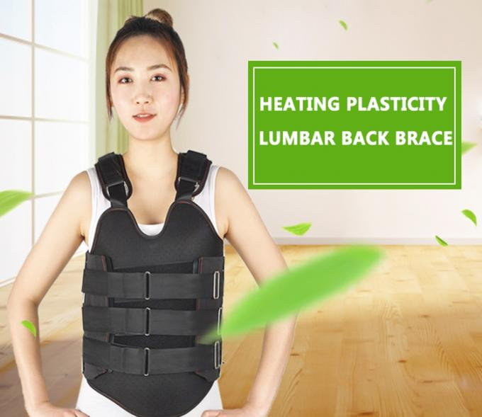 Orthopedic Rehabilitation Products Medical Protect Waist Brace Thoracolumbar Sacral Orthosis