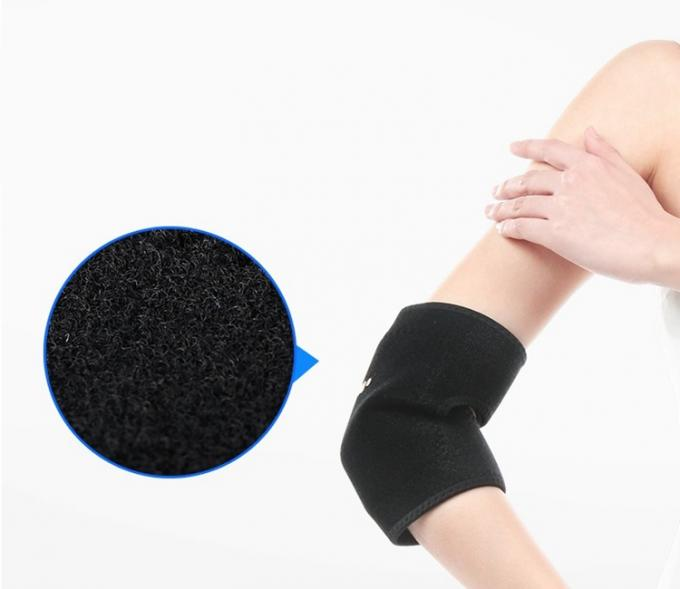 Magnetic Pain Relief Products Medical Tourmaline Magnet Self - Heating Elbow Protects