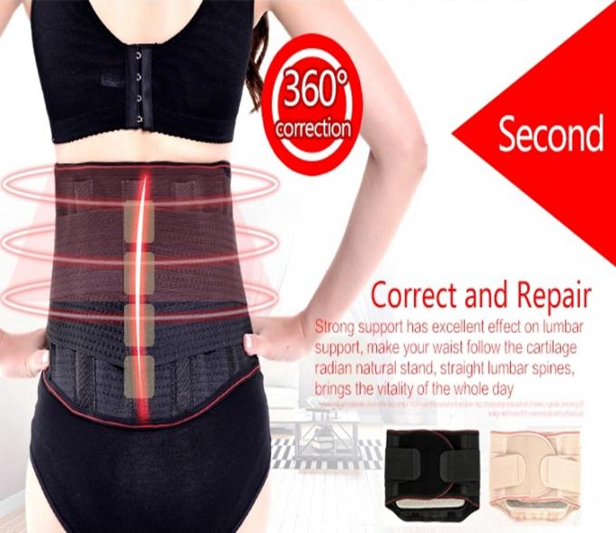 Professional Waist Support Belt Back Pain Relief Ladies Waist Slim Belt After Delivery