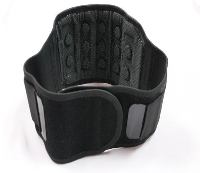 Adjustable Waist Self Heating Tourmaline Magnetic Therapy Back Waist Support Belt